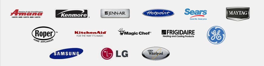 Appliance-repair-specialists-Brands