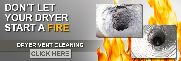 Dryer Vent Cleaning Tampa