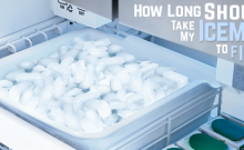 How Long Should It Take My Icemaker Bin to Fill