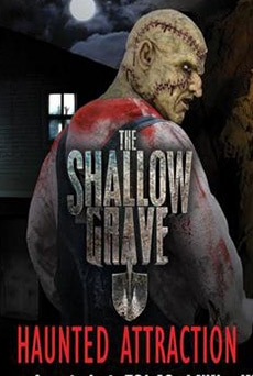 Shallow Grave Haunted House Lakeland