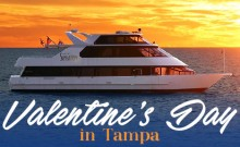 Valentines Day in Tampa