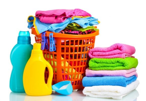 How Much Laundry Soap to Use | Appliance Repair Specialists