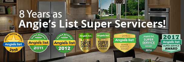 Angies Super Servicers 2017