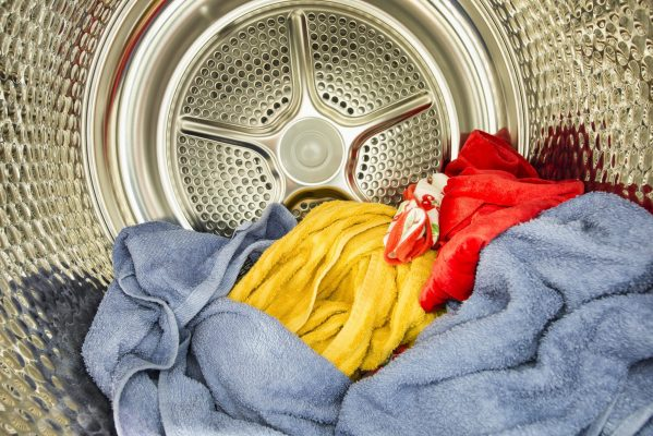 dryer not drying