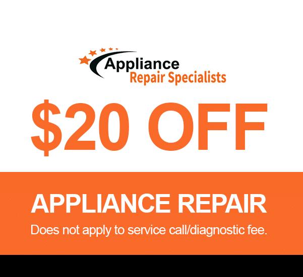 Appliance Repair Specialists Appliance Repair Tampa Fl