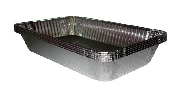 best disposable turkey pan