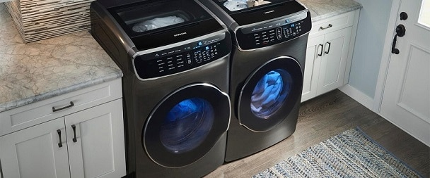 steam dryer vs regular dryer