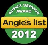 AngiesList 2012