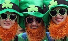 What is there to do in Tampa for St. Patrick's Day