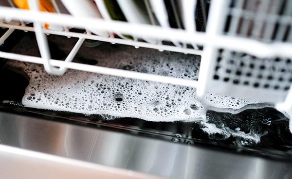 Samsung dishwasher error code lc