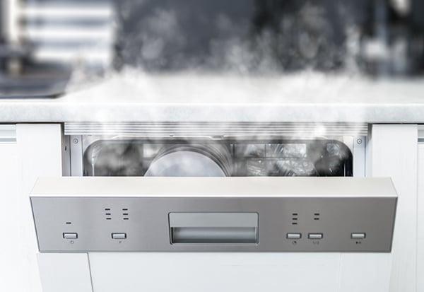 Samsung dishwasher error code